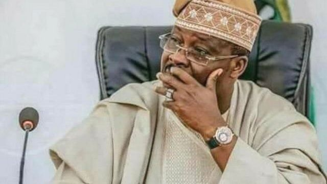 Top Oyo Politician Allegedly Hit By Coronavirus, Collapses In The Middle Of The Night, Conquest Online Magazine