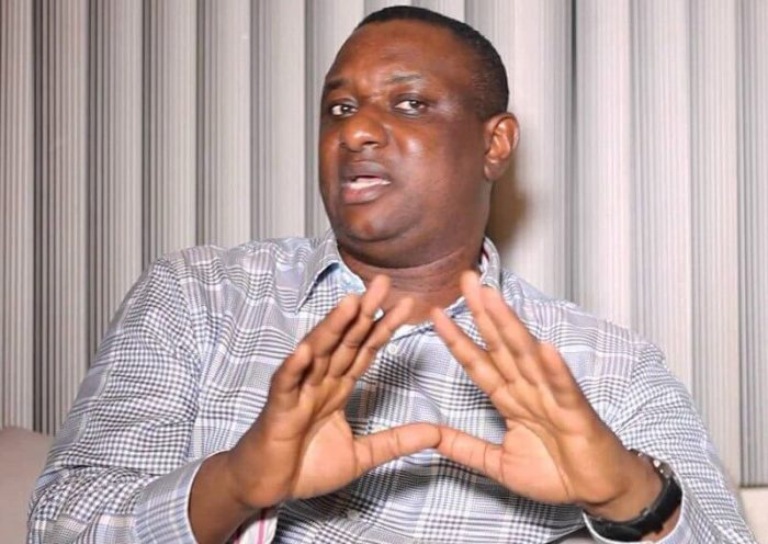 At Last, FG Open Wide For Nigerian Experts In Diaspora; We Are Ready To Make Use Of Our Professionals - Keyamo Conjures, Conquest Magazine Online
