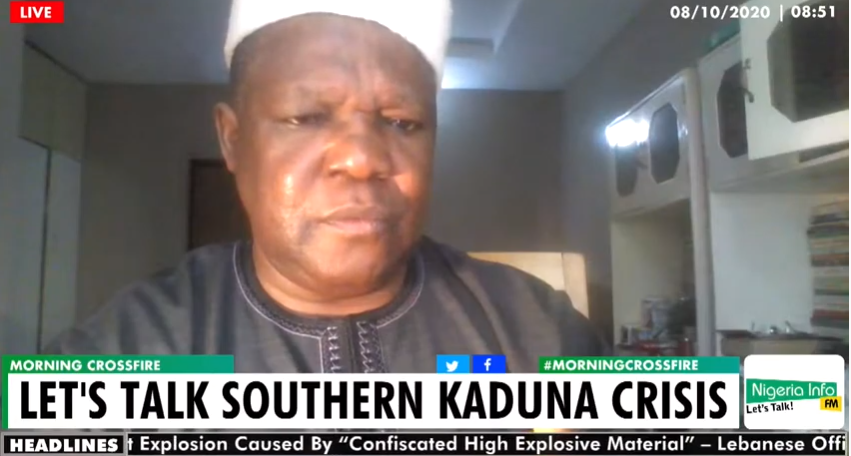 Repentant Bandits Told Us; One Of The Northern Governors Is The Commander Of Boko Haram In Nigeria – Kaduna Statesman, Obadiah Mailafia Reveals (Video), Conquest Online Magazine
