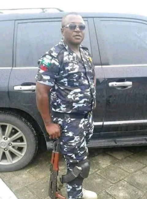 One Officer Down As Soldiers Attacks Policemen For Driving Against Traffic In Rivers State, Conquest Online Magazine