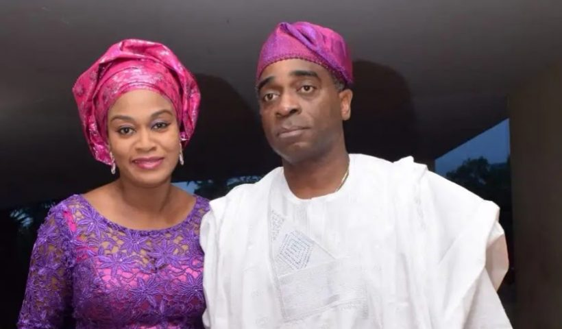 How My Wife And I Survived COVID-19 – Segun Awolowo Narrates, Conquest Online Magazine