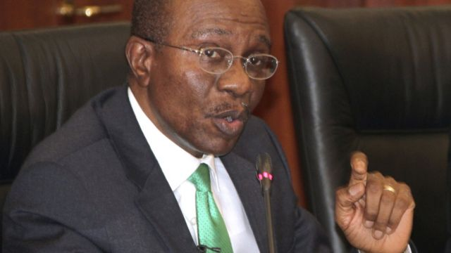 Interest Rates On Savings Deposit Slashed To 1.25% - CBN, Conquest Online Magazine