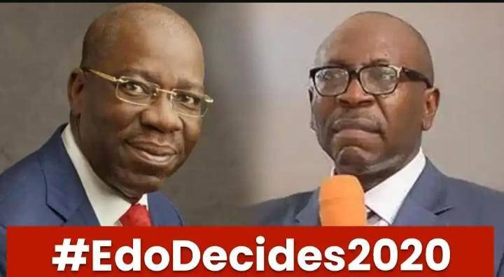 US Showers Encomium On INEC And Security Agencies Over Edo Governorship Election, Conquest Online Magazine