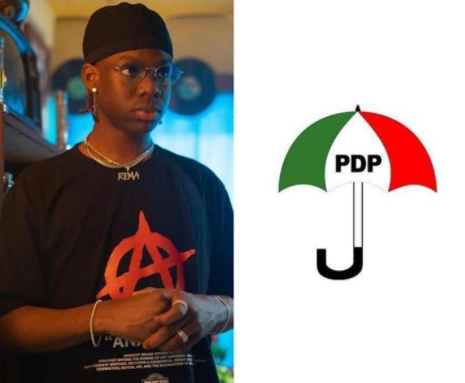 'When a man has hardly laid his hands on the handle of a sword, it is foolhardy to ask for the kind of death which killed his father' – Rema Calls Out PDP Over The Death Of His Father Justice Ikubor, Conquest Online Magazine