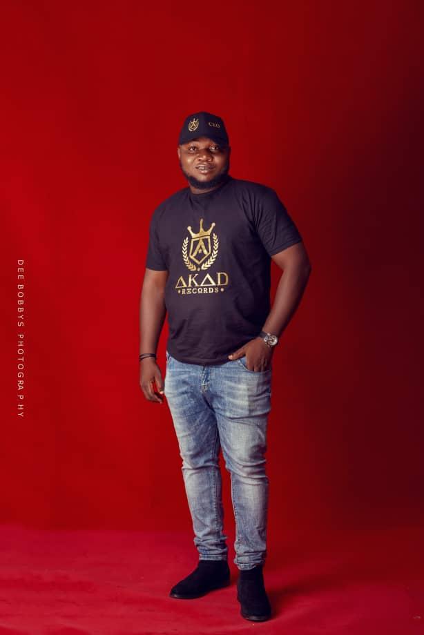 Akinwale Ademokoya Launches AKAD Record Label, Conquest Online Magazine