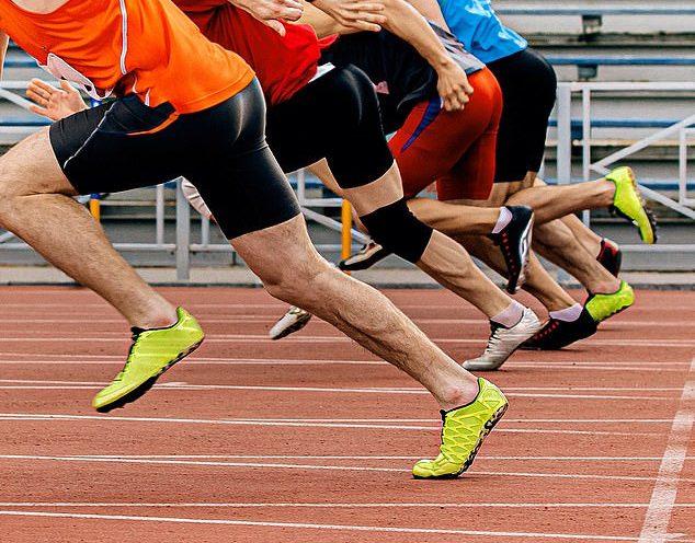 Large Buttock Makes Athletes Run Quicker —Modern Study Asserts, Conquest Online Magazine