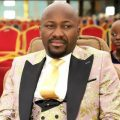 #EndSARS Protest And Apostle Suleman's Moral Resolution, Conquest Online Magazine
