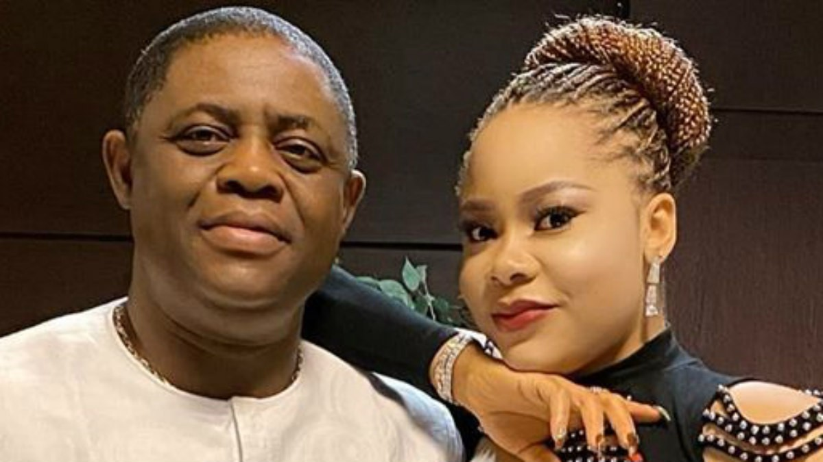 I Roofed All My Wife's Madness Over The Past 7-Years For The Sake Of My Children – Femi Fani-Kayode Sings Once More, Conquest Online Magazine
