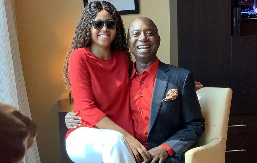 Fans At Alert As Breakup Rumor Hits Actress Regina Daniels And Husband, Ned Nwoko – Unfollow Each other On Social Media, Conquest Online Magazine