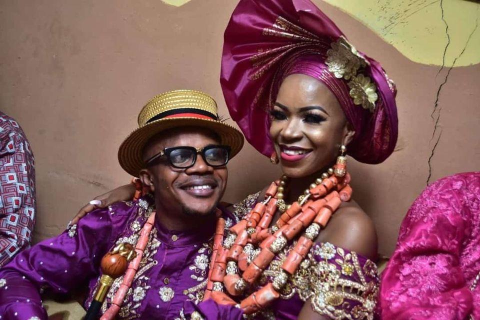 A Nigerian man Okuna Nelson has gone, Conquest Online Magazine
