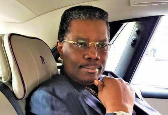 Nigerian billionaire businessman Aare, Conquest Online Magazine