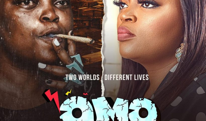 "Funke Akindele-Bello and JJC Skillz' directorial debut film ""Omo Ghetto (The Saga)"" has been named Nollywood's highest, Conquest Online Magazine"