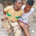 A 21-year-old undergraduate of the Osun state university, Usman Muyideen, has been arrested for conniving, Conquest Online Magazine