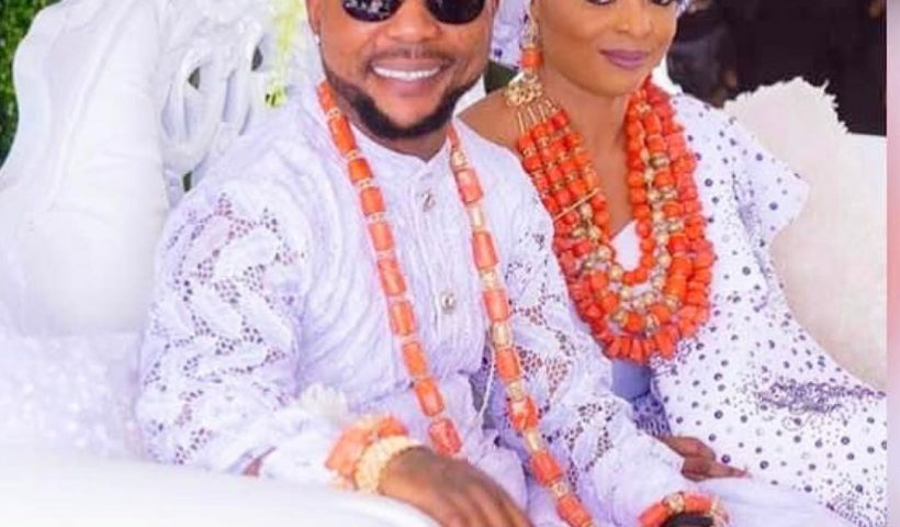 Nabila Fash wife of Nigerian singer Oritsefemi has gone off on an Instagram, Conquest Online Magazine