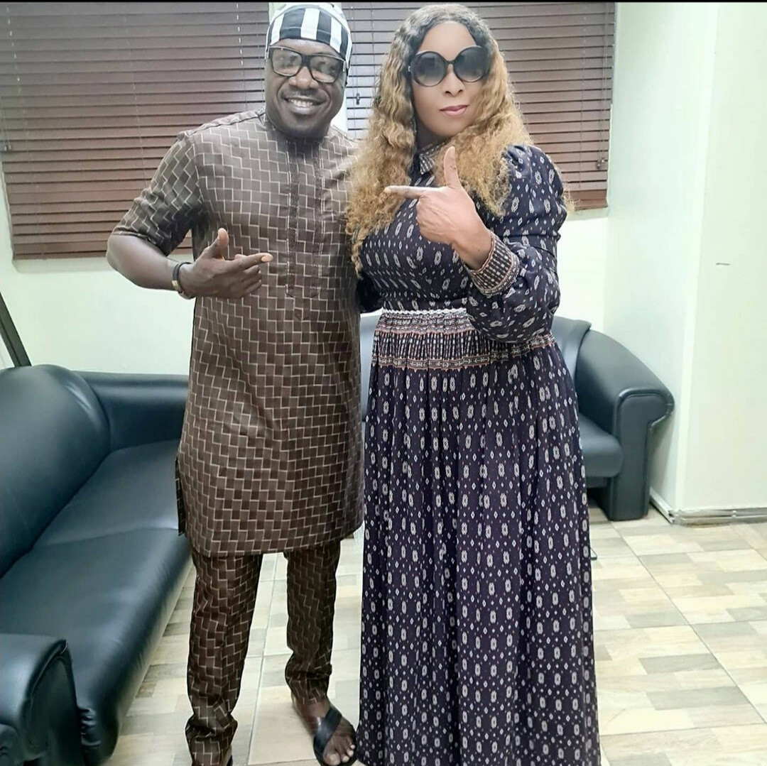 Tricia Eseigbe has revealed that northern Nigerian singer, Zaaki Azzay, once discouraged her from buying a Mercedes-Benz, Conquest Online Magazine