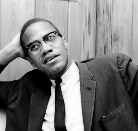 Malcolm X's daughters have called to reopen the investigation into the late activist's murder in light, Conquest Online Magazine