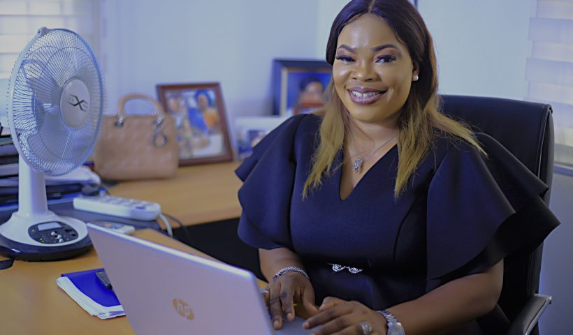 When it comes to the business of Real Estate in Nigeria, the name Morola Olabisi Babalola is definitely worthy, Conquest Online Magazine