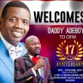 The Pentecostal Christian crusade is about to add colours in divine success, as the General Overseer of the Redeemed, Conquest Online Magazine