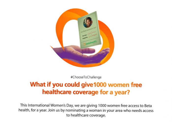As the 2021 International Women's Day (IWD21) calls on people and organisations to #choosetochallenge, Conquest Online Magazine