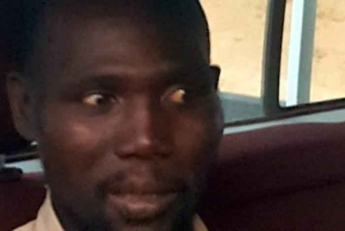 Nigerian clergyman Bulus Yakuru who was abducted by the Abubakar Shekau led, Conquest Online Magazine