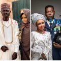 The wife of the Nigerian Air Force personnel who was killed in February has married his older brother, Conquest Online Magazine