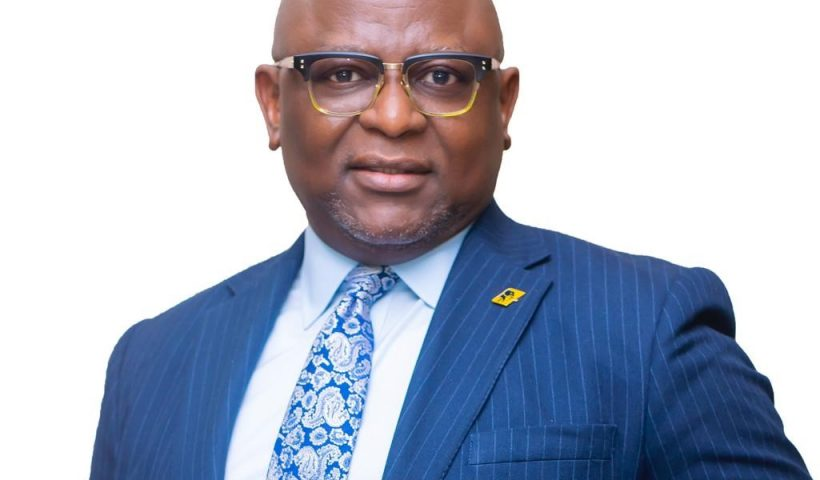 Dr Adesola Adeduntan, Chief Executive Officer, First Bank of Nigeria Limited said technology, innovation, Conquest Online Magazine