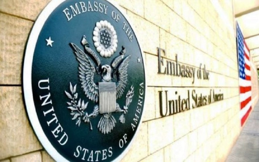 The US Consulate has issued a security alert to Americans living in the country, warning that there is a notable, Conquest Online Magazine