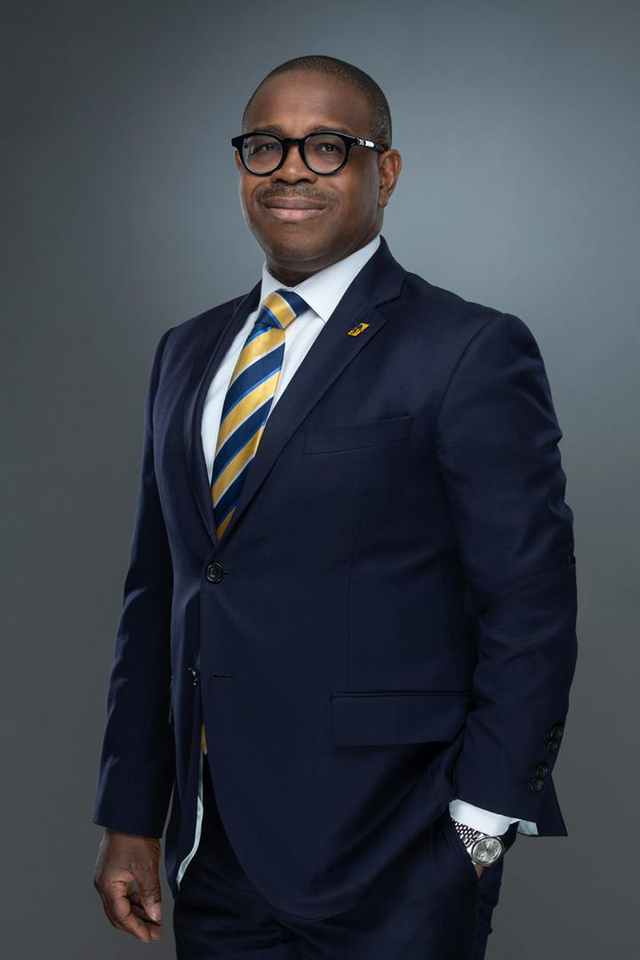 Raheem‌ ‌Akingbolu‌ ‌reviews‌ ‌the‌ ‌new‌ ‌FirstBank's‌ ‌corporate‌ ‌website‌ ‌and‌ ‌reckons‌ ‌that‌ ‌it‌ ‌would‌, Conquest Online Magazine