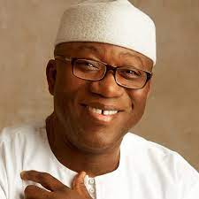 The Governor of Ekiti State, Dr John Kayode Fayemi has been lauded for striking a relationship, Conquest Online Magazine