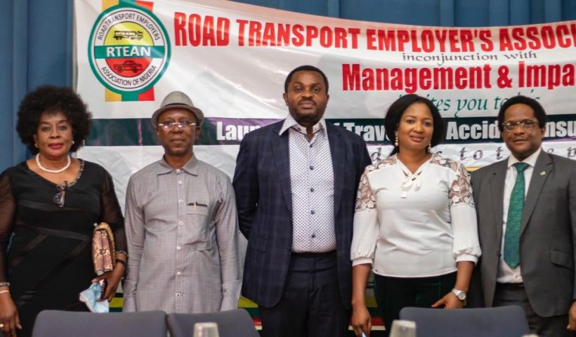 Heritage Bank in partnership with the Road Transport Employee's Association of Nigeria (RTEAN), Conquest Online Magazine