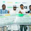 Heritage Bank has continually fulfilled its promises to support the Nigerian Creative Industry, Conquest Online Magazine