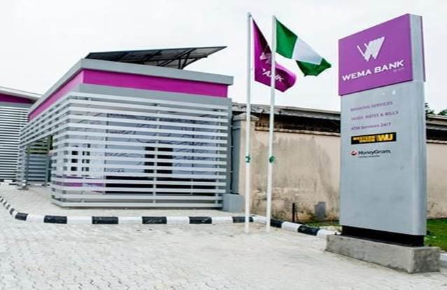 Wema Bank Plc, the creators of Nigeria's first fully digital bank, Conquest Online Magazine
