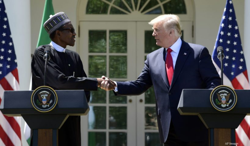 Former US President, Donald Trump has congratulated the Nigerian government for suspending Twitter, Conquest Online Magazine