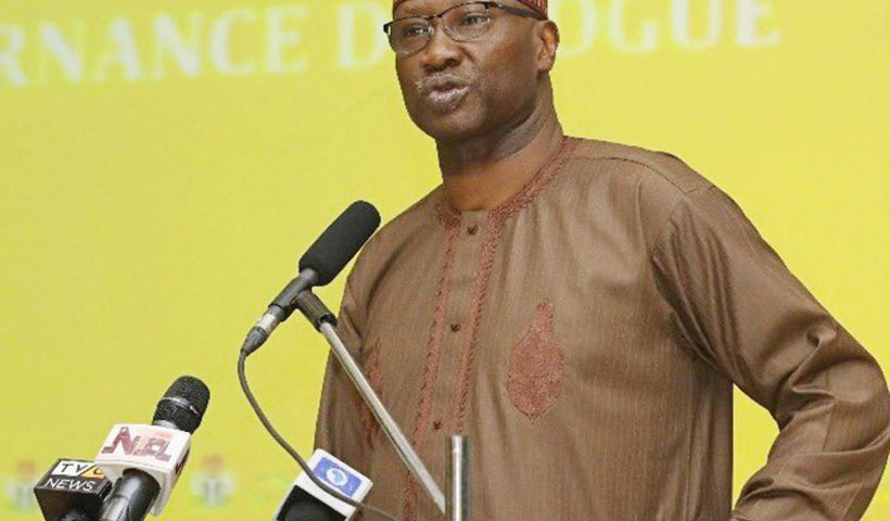 Secretary to the Government of the Federation (SGF), Boss Mustaphahas asked Nigerians to stop, Conquest Online Magazine
